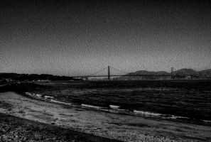 Golden Gate Bridge 03 by abelamario