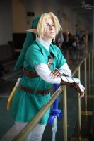 Link I by EnchantedCupcake