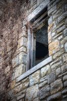 Haunted Hospital 2 by cassaw-creative