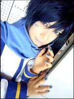 kaito_7 by kaname-lovers