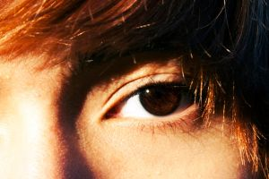 An Eye For An Eye by mee4ever