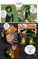 #Wafflefry - Chapter 2 - Page 12 by MightyMelleR