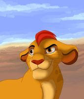 Kion - Are We Expecting Too Much Already? by NostalgicChills