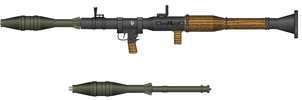 RPG-7 by GeneralTate