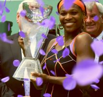 'Genie inside the Trophy' by editordistriktmag