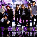 T-ara 'N' Supernova - T.T.L by 0o-Lost-o0