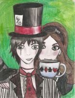 Stay for Tea by dreamylittlethings