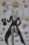 Allen Walker by Shewen