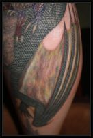 crazy tattooing 2 by takysa