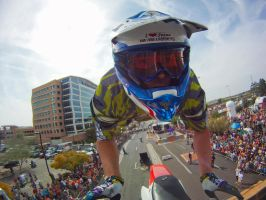 go pro dirtbike by SurfaceNick
