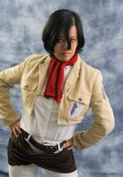 Mikasa 11 by Angelic-Obscura