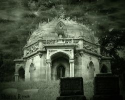 Final Resting Place by Gothic-Mystery