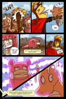 PCBC: Battle 1 - Pg 10 by jiggly