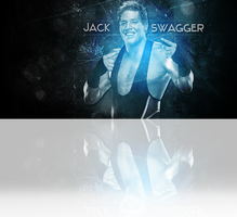 Jack Swagger by Andrea6661