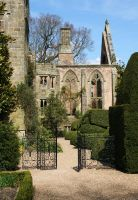 Nymans 18 - Stock by GothicBohemianStock
