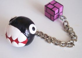 NiNtenDo CHaIn CHomP by jnsun