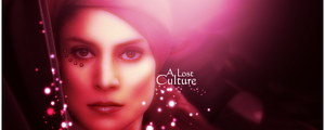 A Lost Culture by StevenZybert