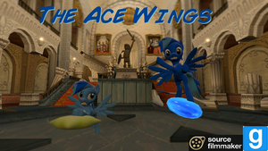 DL - VN/Revamp Ace Wings by mattwo