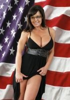 Sarah Palin- T and A for the Troops by AMac145