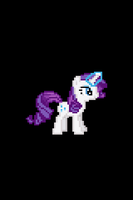 Rarity iOS Boot Logo by tanmanknex