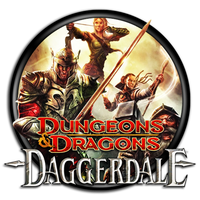 Dungeons and Dragons Daggerdale B1 by dj-fahr
