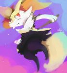 Braixen by FireflyThe5th