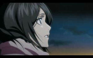 Kuchiki Rukia Screenshot 2 by FullFORCESoldier