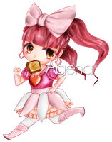Candy Candy~kyary by AgehA-S