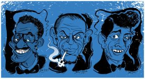 Rat Pack by Themrock
