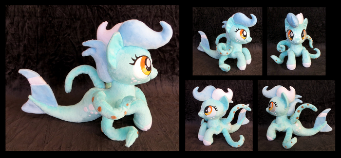 Lala by fireflytwinkletoes