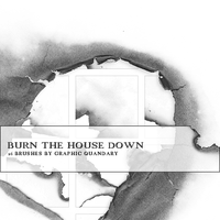 Burn The House Down Imgpck by itsaquandary