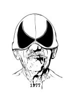 Bloody Beetroots-Sir Bob Rifo by loosy