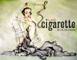 cigareTTe by JazzfisH