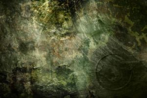ripple in the texture 2 by Multiartis