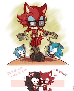 Customizable the OC do not steal~ by chibiirose