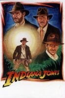 INDIANA JONES 10TH ANNIVERSARY by joenamsinh
