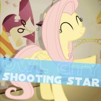 (Fluttershy) Shooting Star - Owl City by ShiningDiamonds