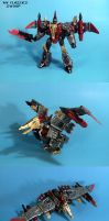 Swoop by Unicron9