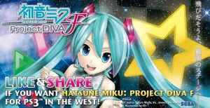 Project Diva F in the USA by XDONOTENTERX