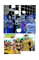 titus color pages 8 by westwolf270