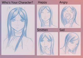 Expressions Class - assign 1 by SycrosD4