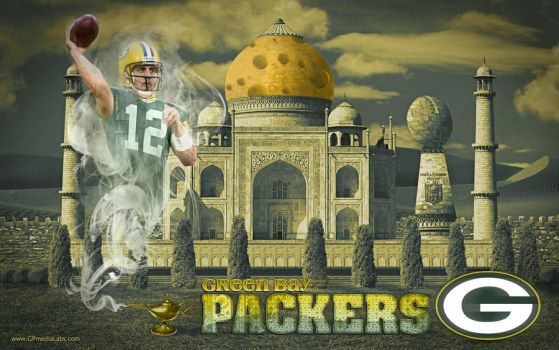 Packers Wallpaper Cheese Majal by gp-media-labs