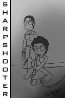 SharpShooter - Cover by ThePatronium20
