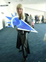 Goldcoast Supanova 2012 - Vexen by MrOrangeCreamsicles