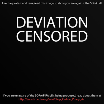 This Deviation Censored by s64