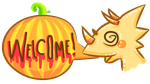 Welcome! by ashlin422
