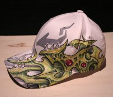 flexfit cap by graynd