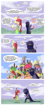 CBNS: Ambition by 123soleil