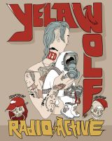 YelaWolf by royalboiler