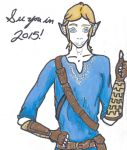 Zelda 2015! by YourWaywardDestiny